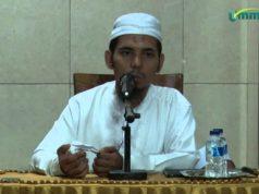 """Aksi unjuk rasa yang disampaikan secara damai hukumnya boleh. Demikian dikatakan pengurus Majelis Intelektual & Ulama Muda Indonesia Sulawesi Selatan (MIUMI Sulsel), Ustadz Muhammad Yusran Anshar pada kajian Malam Rabu, di Masjid Anas bin Malik Kampus Sekolah Tinggi Ilmu Islam dan Bahasa Arab (STIBA) Makassar, Selasa (01/11). """"Demontsrasi itu ada dua, silmiyah (damai), ini boleh, dan 'unf (anarkis), para ulama sepakat bahwa demo yang anarkis tidak boleh""""."""