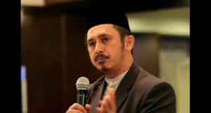 """""""..Inilah sebetulnya yang kita harapkan, mengetuk pintu hati seluruh bangsa indonesia, terutama para pimpinan kita untuk tema yang luar biasa ini, MENJAGA INDONESIA.."""""""